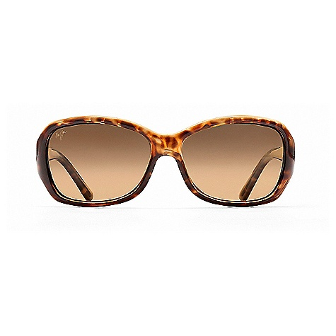 Click here for Maui Jim Women's Pearl City Polarized Sunglasses prices