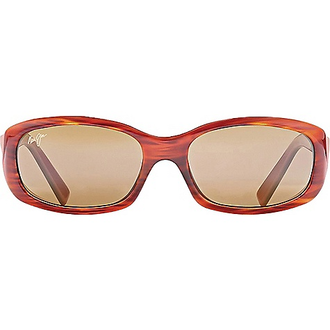 Click here for Maui Jim Women's Punchbowl Polarized Sunglasses prices