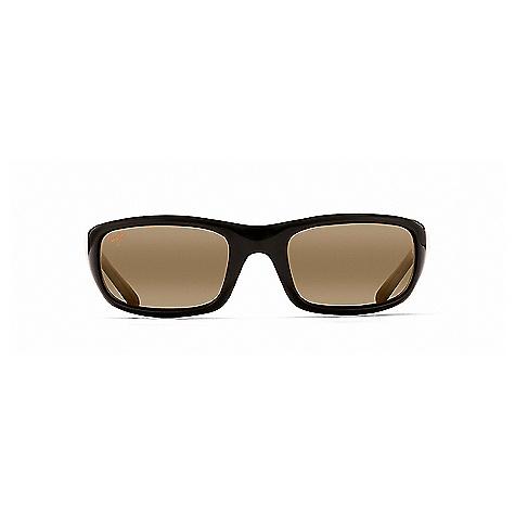 Maui Jim Stingray Polarized Sunglasses