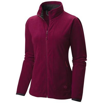 Mountain Hardwear Women's Agama Jacket
