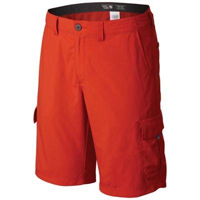 Mountain Hardwear Men's Castil Cargo Short