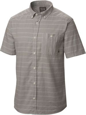 Mountain Hardwear Men's Codelle SS Shirt
