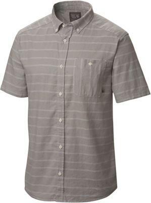 Mountain Hardwear Men's Codelle SS Shirt