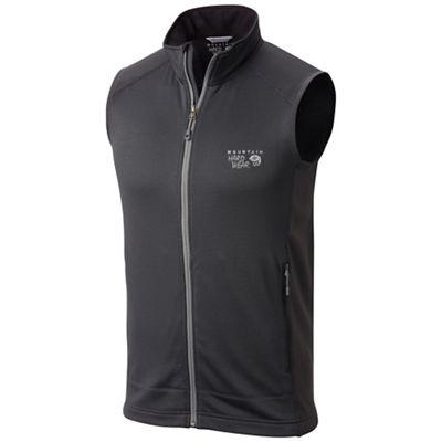 Mountain Hardwear Men's Desna Grid Vest