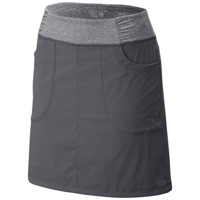 Mountain Hardwear Women's Dynama Skirt