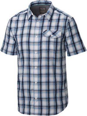 Mountain Hardwear Men's Gilmore SS Shirt