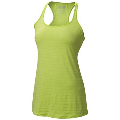 Mountain Hardwear Women's Mighty Striped Tank