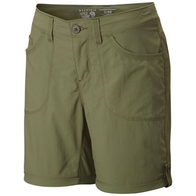 Mountain Hardwear Women's Mirada Cargo 7 IN Short