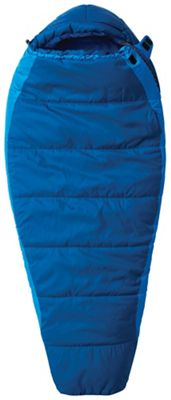 Mountain Hardwear Kid's Mountain Goat Adjustable Sleeping Bag
