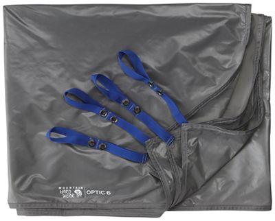 Mountain Hardwear Optic 6 Footprint