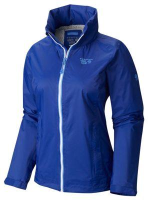 Mountain Hardwear Women's Plasmic Ion Jacket