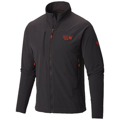 Mountain Hardwear Men's Super Chockstone Full Zip Jacket