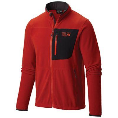 Mountain Hardwear Men's Strecker Lite Jacket