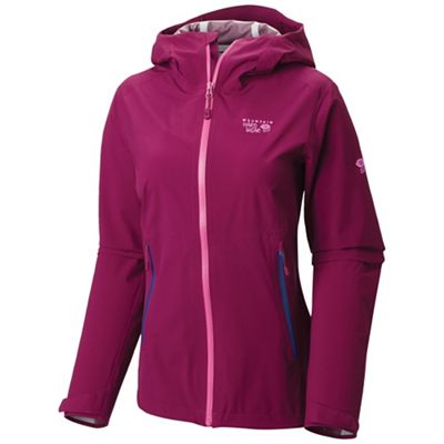 Mountain Hardwear Women's Stretch Ozonic Jacket