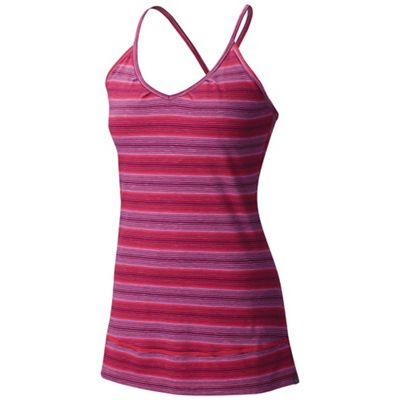 Mountain Hardwear Women's Tonga Stripe Tank