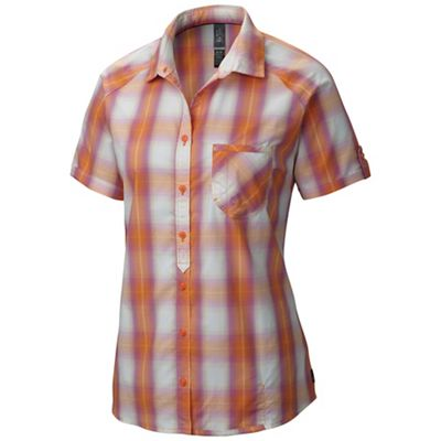 Mountain Hardwear Women's TerraLake SS Shirt