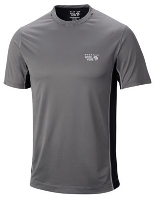 Mountain Hardwear Men's Wicked Lite SS Tee