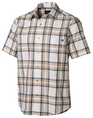 Marmot Men's Baker SS Shirt