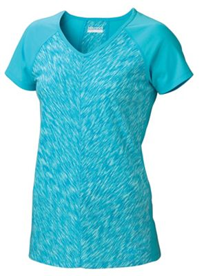 Marmot Women's Bella SS Top