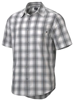 Marmot Men's Brookhurst SS Shirt