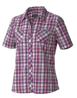 Marmot Women's Cassidy SS Shirt