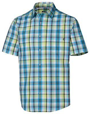 Marmot Men's Dobson SS Shirt