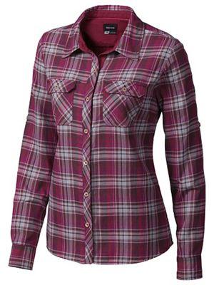 Marmot Women's Evelyn LS Shirt