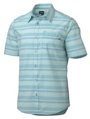Marmot Men's Fulton SS Shirt