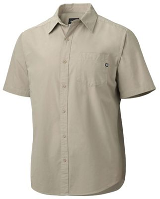 Marmot Men's Gallison SS Shirt