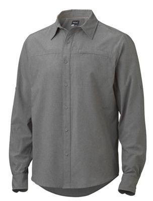 Marmot Men's Goat Peak LS Shirt