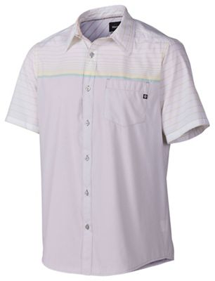 Marmot Men's Hamilton SS Shirt