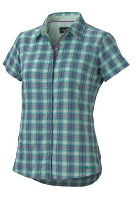 Marmot Women's Logan SS Shirt