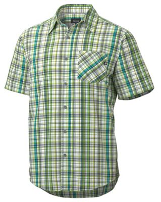 Marmot Men's Mitchell SS Shirt