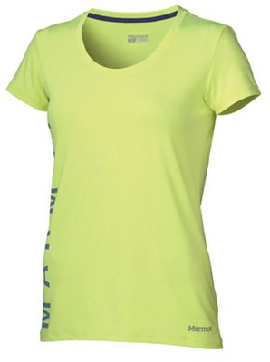 Marmot Women's Post Time SS Tee