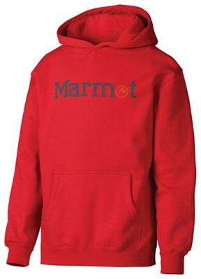 Marmot Boys' Pullover Hoody
