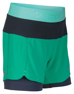 Marmot Girls' Pulse Short