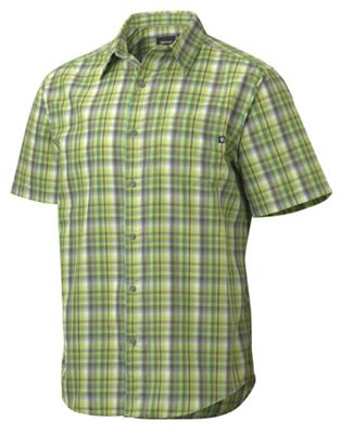 Marmot Men's Waldron SS Shirt
