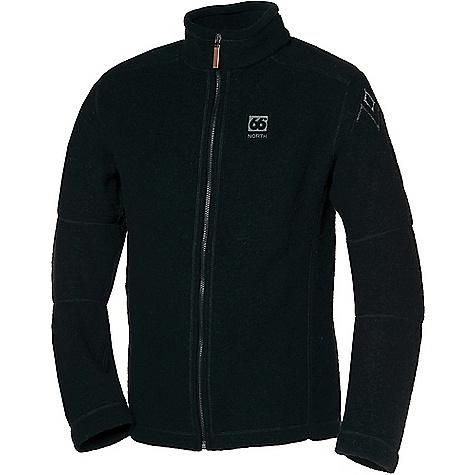 Click here for 66North Men's Kaldi Sweater prices