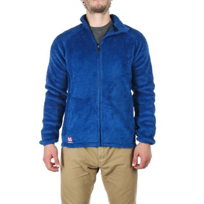 66North Men's Vik High Loft Jacket