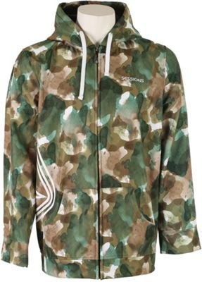 Sessions Front Row Softshell - Men's