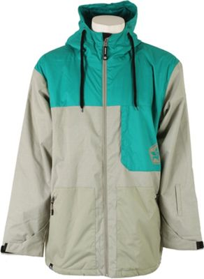 Sessions Range Snowboard Jacket - Men's