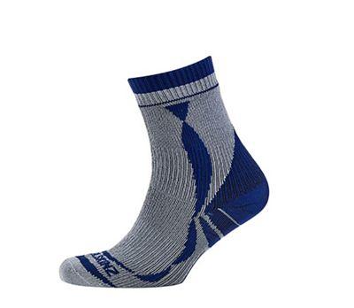 SealSkinz Thin Ankle Length Sock