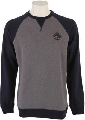 Quiksilver Basalt Sweatshirt - Men's