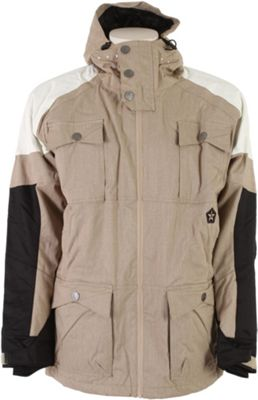 Sessions Ecto Jacket - Men's