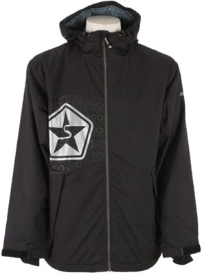 Sessions SOS Snowboard Jacket - Men's