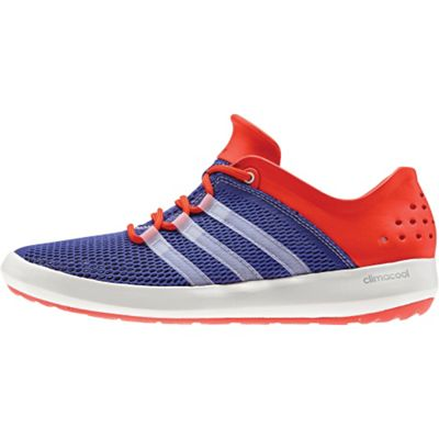 Adidas Men's Climacool Boat Pure Shoe