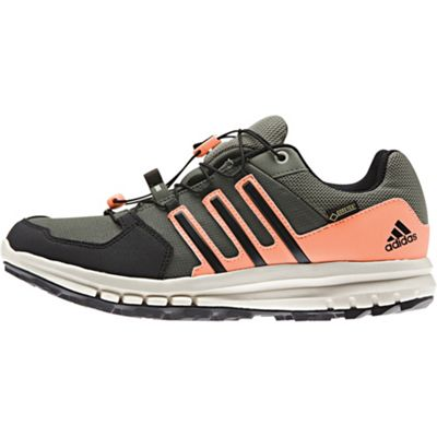 Adidas Women's Duramo Cross X GTX Shoe