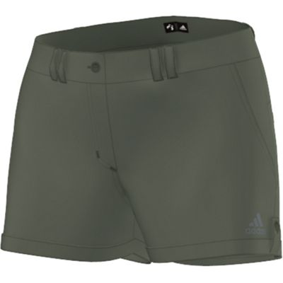 Adidas Women's Hiking Stretch Short