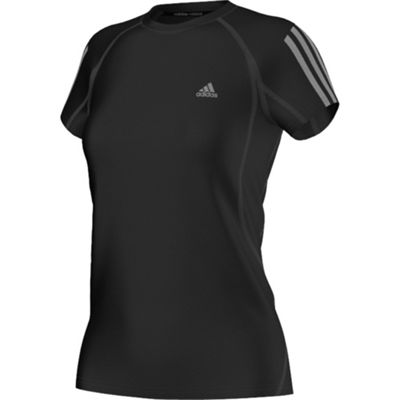 Adidas Women's Terrex Swift DryDye Tee