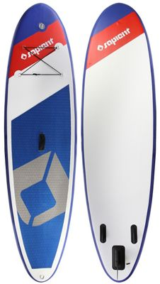 Sapient Inflatable SUP Paddleboard 10ft x 4in